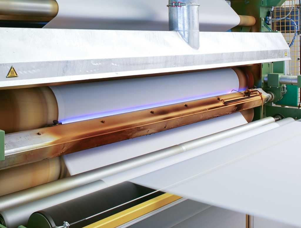 Patentierter Aluminiumbrenner Typ 40 S Linien-Gasbrenner Line-Gas-Burner