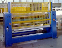 Nadelperforiermaschine Needle-perforating-machine