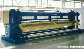 Perforiermaschine Needle-perforating-machine